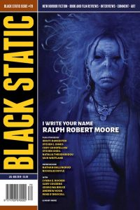 Paula Guran Reviews Short Fiction: <i>Black Static</i>, <i>Uncanny</i>, <i>Nightmare</i>, <i>The Dark</i>, and <i>Cemetery Dance</i>