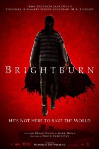 Teenagers Scare the Living Hell Out of Me: Arley Sorg and Josh Pearce Review <b><i>Brightburn</i></b>