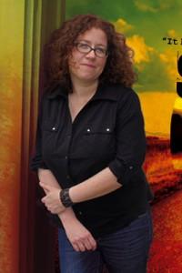 Sarah Pinsker: Personal Collisions