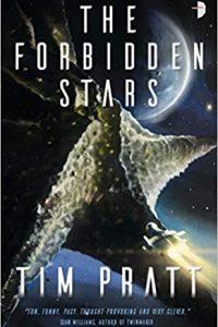 Liz Bourke Reviews <b>The Forbidden Stars</b> by Tim Pratt