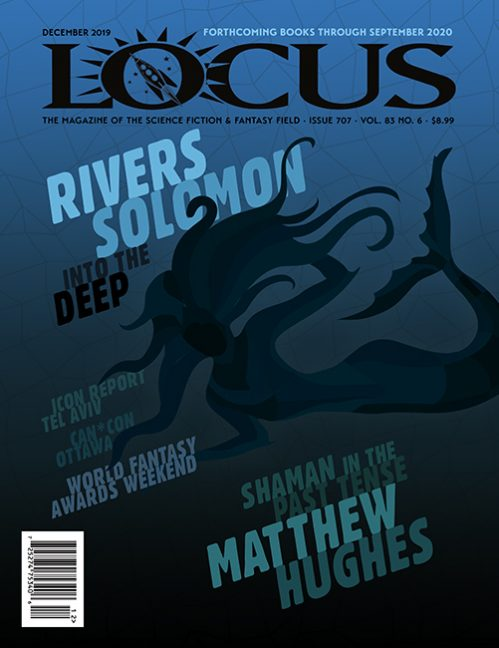 Issue 707 Table of Contents, December 2019