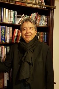 """Michael Burianyk Guest Post–""""Ukrainian Gods: Slavic Myths and Legends for Fantasy Writers"""""""