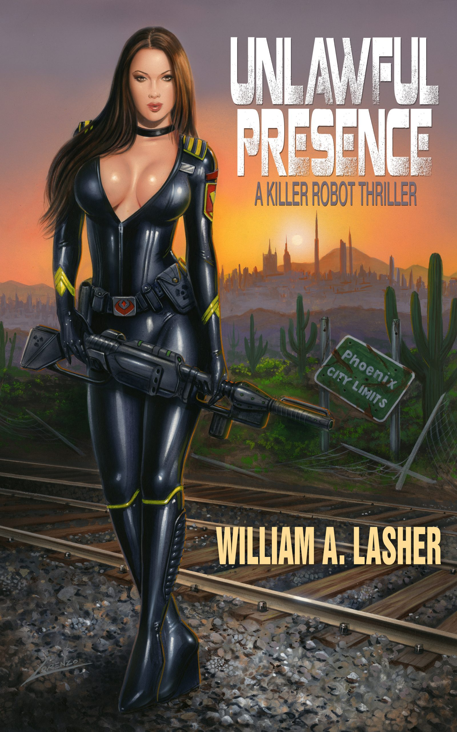 Unlawful Presence