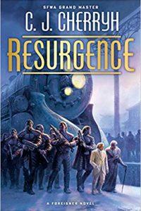 Russell Letson Reviews <b>Resurgence</b> by C.J. Cherryh