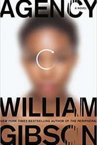 Russell Letson and Gary K. Wolfe Review <b>Agency</b> by William Gibson