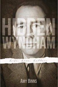Alvaro Zinos-Amaro Reviews <b>Hidden Wyndham: Life, Love, Letters</b> Amy Binns