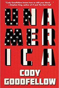 Near Future Speculator: Paul Di Filippo Reviews <b>Unamerica</b>, <b>Rule of Capture</b>, <b>The Warehouse</b>, and <b>Future Tense Fiction</b>