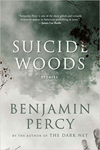 Paula Guran Reviews <b>Suicide Woods</b> by Benjamin Percy