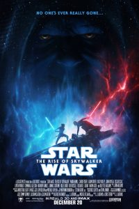 Robots and Nonsense: Arley Sorg and Josh Pearce Discuss <b><i>Star Wars: The Rise of Skywalker</i></b>
