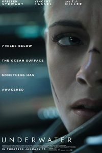 """There's Always a Bigger Fish"": Josh Pearce and Arley Sorg Discuss <b><i>Underwater</i></b>"