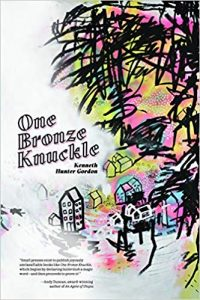 Adrienne Martini Reviews <b>One Bronze Knuckle</b> by Kenneth Hunter Gordon and <b>False Value</b> by Ben Aaronovitch