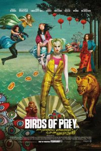 Homicide Squad: Josh Pearce and Arley Sorg Discuss <b><i>Birds of Prey: And the Fantabulous Emancipation of One Harley Quinn</i></b>
