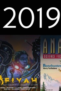 Year-in-Review: 2019 Magazine Summary