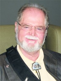 Larry Niven: Tell Me a Story