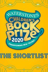 2020 Waterstones Children's Book Prize Shortlists