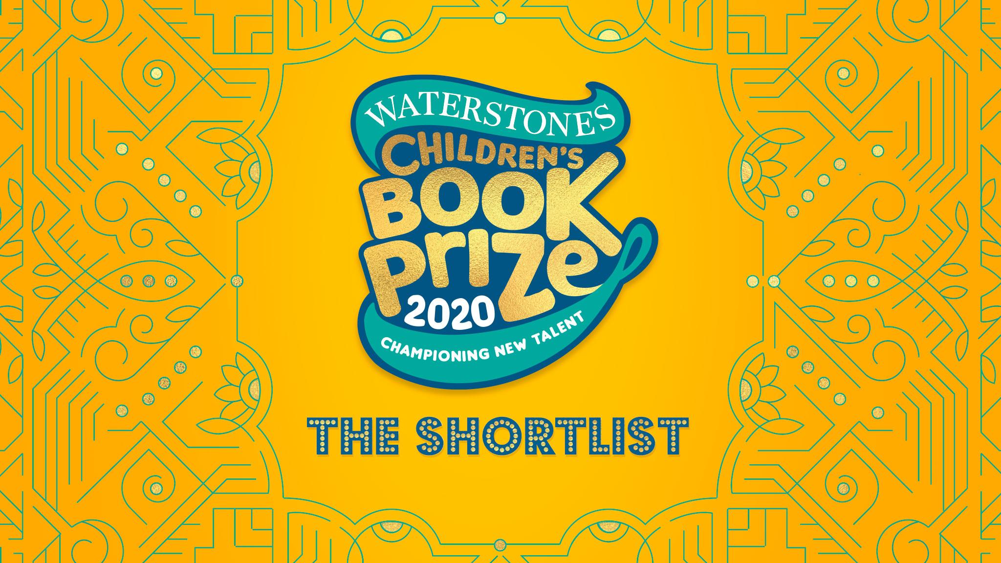 2020 Waterstones Children's Book Prize Shortlists - Locus ...
