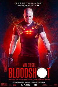 Sufficiently Advanced Tech Bros Are Indistinguishable from Dark Magicians: Josh Pearce and Arley Sorg Discuss <i><b>Bloodshot</i></b>