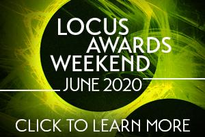 Locus Awards 2020 Ad