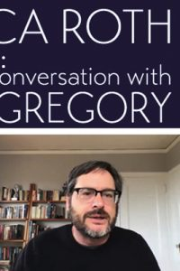 Veronica Roth Virtual Tour: A Conversation With Daryl Gregory