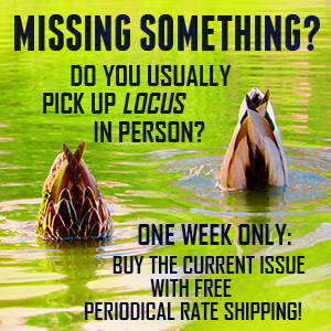 Free Shipping Current Issue Limited Time Ad