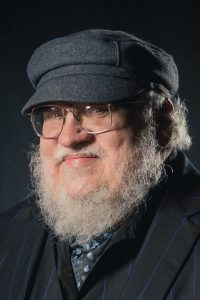 George R.R. Martin Buys Railroad