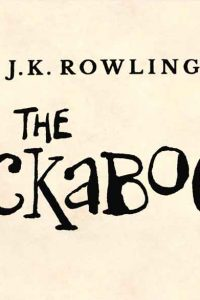 New Rowling Book Serialized