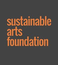 Moore Wins Sustainable Arts Foundation Grant