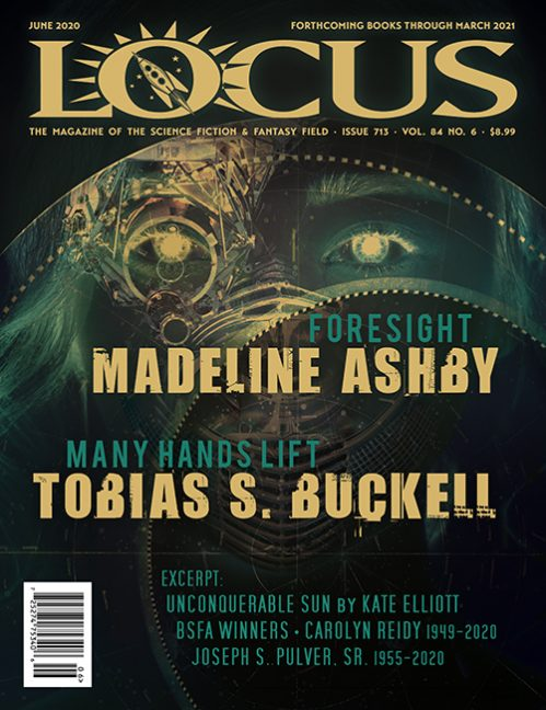 Issue 713 Table of Contents, June 2020