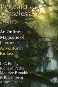 Karen Burnham Reviews Short Fiction: <i>BCS</i>, <i>Clarkesworld</i>, and <i>Tor.com</i>