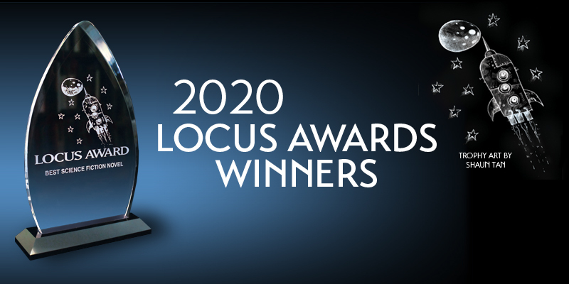 2020 Locus Awards Winners