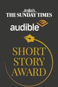 2021 <i>Sunday Times</i> Audible Short Story Award Shortlist