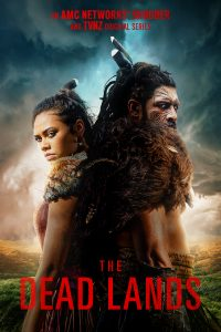 Arley Sorg and Josh Pearce Review <b><i>The Dead Lands</b></i> and <b><i>Tales from the Loop</b></i>