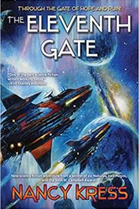 Russell Letson Reviews <b>The Eleventh Gate</b> by Nancy Kress