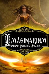 2020 Imadjinn Awards Winners