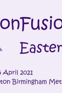 2021 ConFusion Registration Open