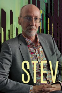 Steven Erikson: Undercurrents