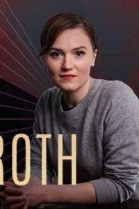 Veronica Roth: Chosen One