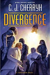 Russell Letson Reviews <b>Divergence</b> by C.J. Cherryh