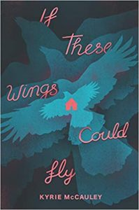 Image result for if these wings could fly mccauley