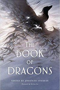 Rich Horton Reviews Short Fiction: <i>F&SF</i>, <i>Uncanny</i>, and <b>The Book of Dragons</b>