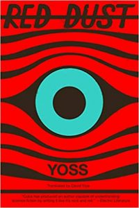 Ian Mond Reviews <b>Red Dust</b> by Yoss
