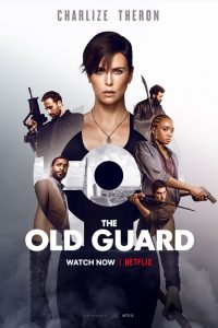 Live, Die, Repeat: Josh Pearce and Arley Sorg Discuss <b><i>The Old Guard</i></b>