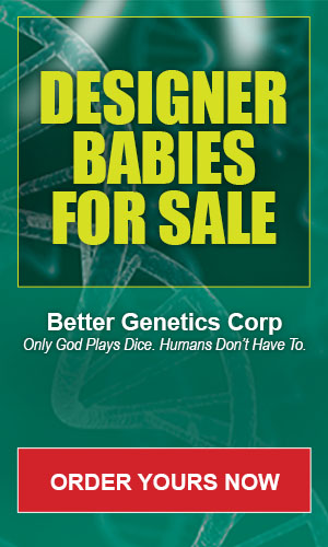 Designer Babies for Sale