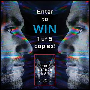 Mirror Man Sweepstakes