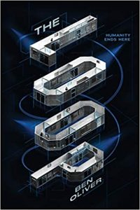 Colleen Mondor Reviews <b>The Loop</b> by Ben Oliver