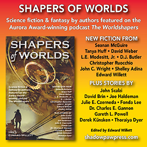 Shaper of Worlds
