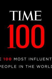Jemisin On <i>Time</i>'s 100 Most Influential List