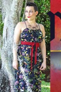 Maria Dahvana Headley: From the Wilds