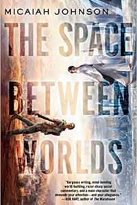 Adrienne Martini Reviews <b>The Space Between Worlds</b> by Micaiah Johnson