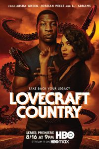 Grand Wizardry: Josh Pearce and Arley Sorg Discuss <b><i>Lovecraft Country</i></b> Episodes 1 & 2
